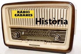 Resultado de imagen de radio cabanes